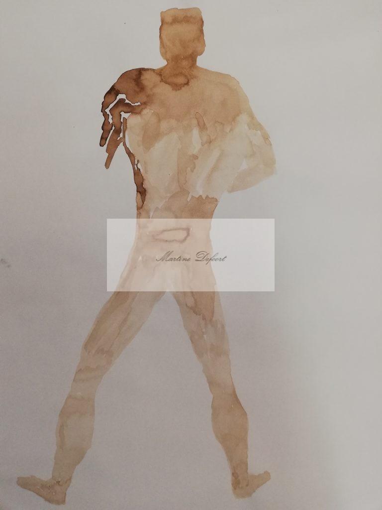 Bionische man